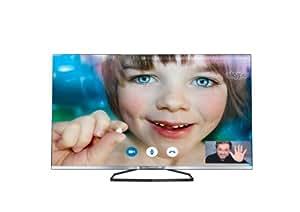 Philips 5000 series - Televisor (Full HD, A++, 4:3, 16:9, Negro, Plata, 1920 x 1080 Pixeles, PMR (Tasa de las tecnologías Perfect Motion))