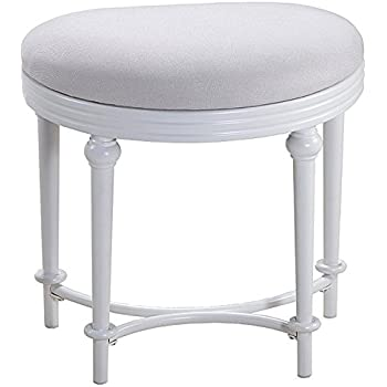 Amazon Com Taymor Industries Folding Vanity Stool
