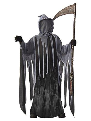 Rubie's Boy's Soul Taker Costume,