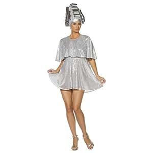 Smiffy's - Disfraz Grease™ para mujer