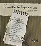 Personal Care for People Who Care, , 1888635037