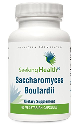Saccharomyces Supplement Vegetarian Seeking Health