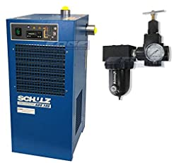 Schulz REFRIGERATED AIR Dryer for AIR Co...