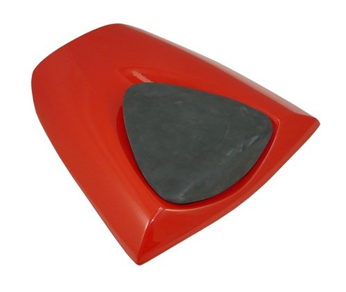 Yana Shiki SOLOH101R Italian Red Painted Solo Seat Cowl Cover for Honda CBR600RR 07-12