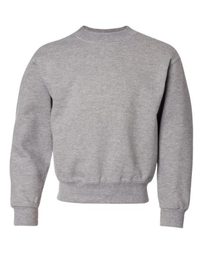 Oxford Crewneck Sweatshirt - 3