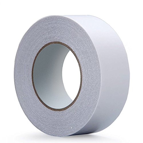 Warmoor Double Sided Carpet Tape, 30yards x 2.5