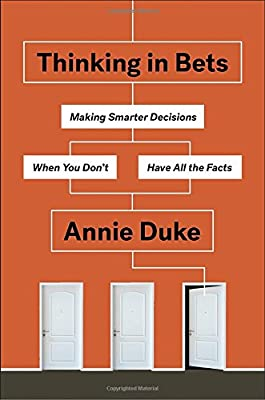 Annie Duke (Author) (26) Release Date: February 6, 2018   Buy new: $26.00$15.60 56 used & newfrom$15.60