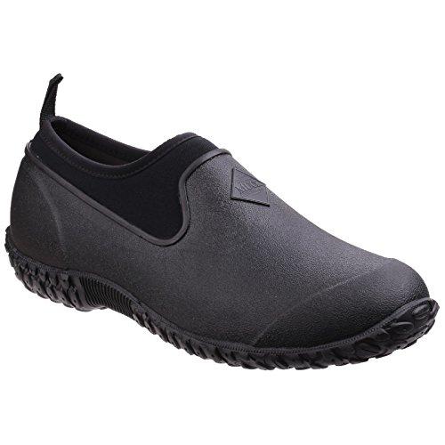 II Muck Black Low Boots Shoes Lightweight Purpose All Muckster Ladies Womens TIrawxqIf