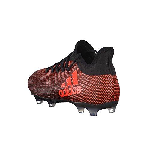Adidas negbas Rojsol Narsol 2 Pour Chaussures X Noirs 17 Fg De Football Hommes rrpBHqSxv