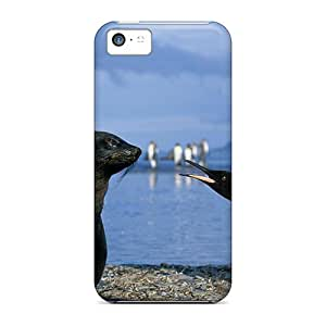 For Iphone 5c Case - Protective Case For JackieAchar Case
