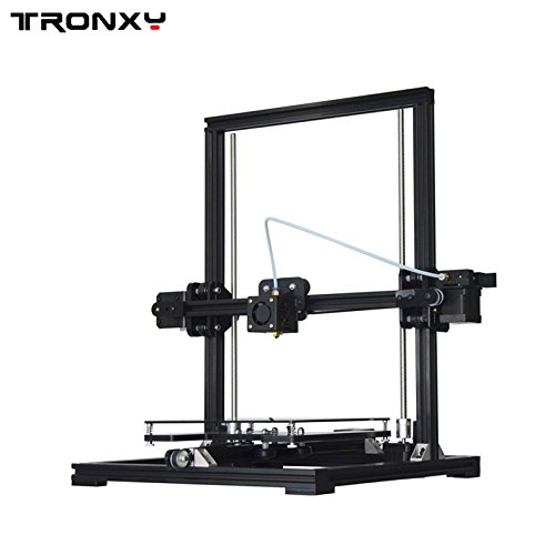 TRONXY 3D Desktop Printer X3 DIY High Accuracy CNC Self Assembly