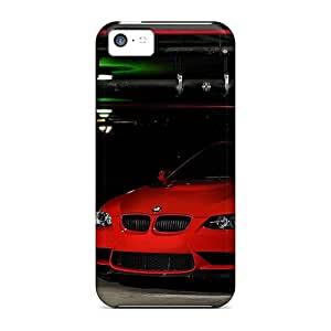 HuR17167LYSH Bmw M3 Red 1920x1200 Fashion Tpu 5c Cases Covers For Iphone Black Friday