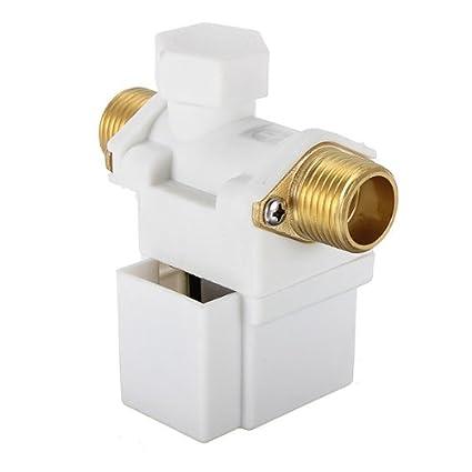 Válvula solenoide 12 V DC bobinas de calentador de agua solar