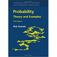 Probability: Theory and Examples