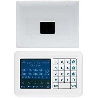 Visonic, 0-103725-KP250, PowerMaster-33 EXP G2 Inc KP-