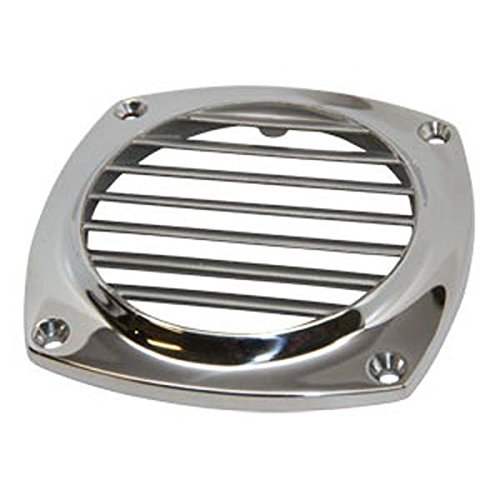 Sea Dog Stainless Steel Flush Thru Vent 337590-1 ()