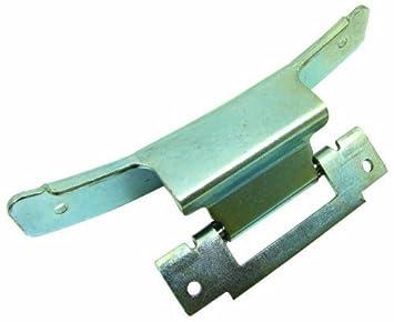 Genuine Hotpoint Spare Parts Washing Machine Door Hinge C00255430
