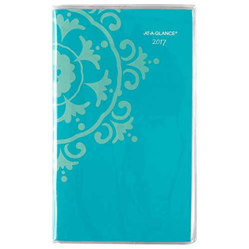 GLANCE Monthly Pocket Planner Appointment