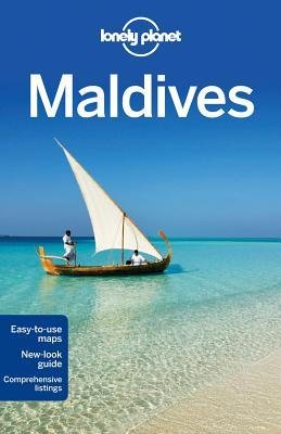 [ Lonely Planet Maldives (Revised) BY Lonely Planet ( Author ) ] { Paperback } 2012