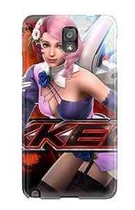 Fashion JpaatCa9412Ivsyj Case Cover For Galaxy Note 3(alisa Bosconovich In Tekken 6)