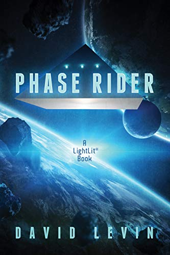 Phase Rider: A LightLit® Book by [Levin, David]