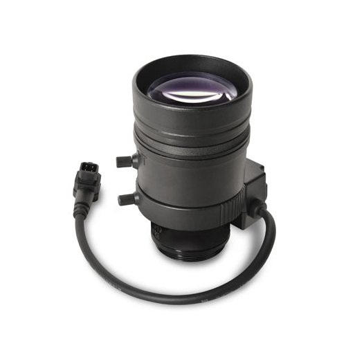 Samsung 15 mm - 50 mm f/1.5 Aspherical Lens for CS Mount SLA-F-M1550DN ()