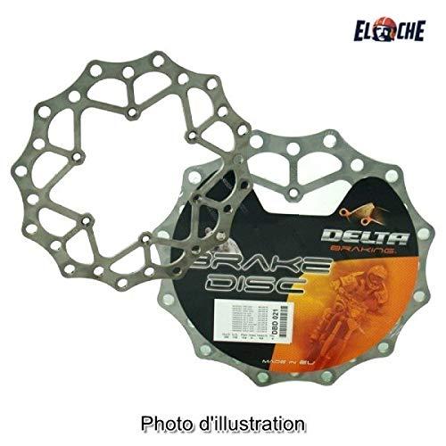 DISCO FRENO ANTERIORE BETA 250//350 RR 2T 2013-15. 350//450 RR 4t
