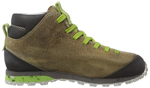 Fitness Multicolore Mixte AKU de Beige Bellamont GTX Outdoor Chaussures FG Adulte 220 Mid Green qCpqYfw
