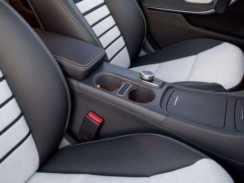 Original Mercedes Clase a W176 2012 – 2018 Portavasos Consola ...