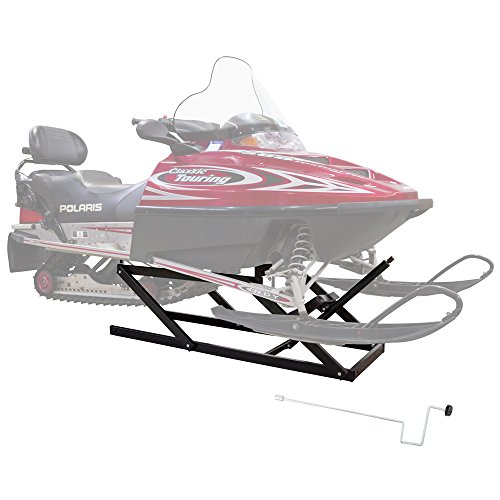 Black Ice SNO-1508 Snowmobile Lift Stand