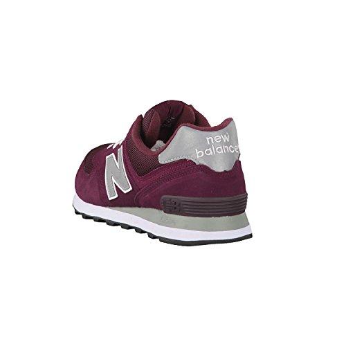 New Balance M574 - Zapatillas para Hombre Marrón