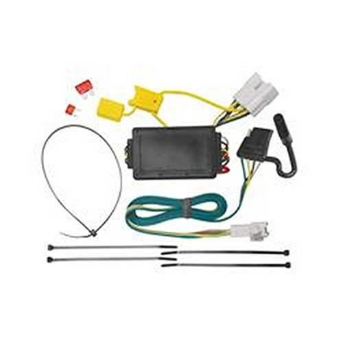 118449 Wiring Connector Kit RV Trailer T-One Tow Ready T-One Connector