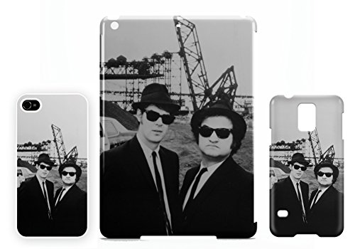 The Blues Brothers iPhone 5C cellulaire cas coque de téléphone cas, couverture de téléphone portable