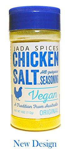 Chicken Salt - Vegan, NO MSG, Gluten Free, Australia's Best Selling All Purpose Seasoning