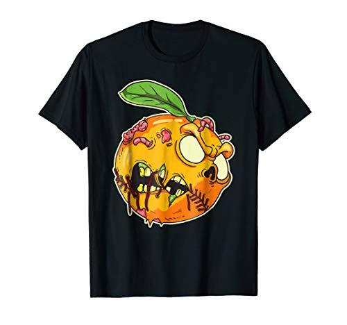 Baseball Player Zombie Scary Halloween Kids T Shirt