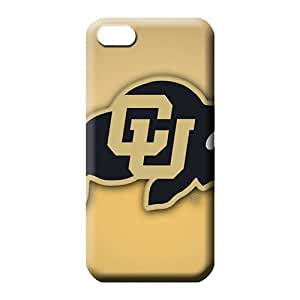 iphone 5 5s Eco Package Anti-scratch stylish cell phone carrying cases cu buffs gold