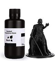ELEGOO LCD UV 405nm Rapid Resin voor LCD 3D-printer 500g fotopolymeer kunsthars vloeibare 3D-printmaterialen