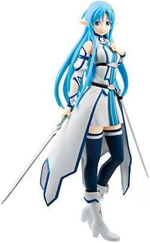 From Japan Sword Art Online:Ordinal Scale SQ Figure-Asuna Normal Color Ver.