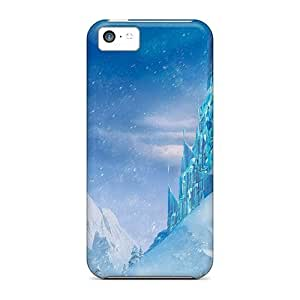 Forever Collectibles Icecastle In Frozen Hard Snap-on iphone 6 Case