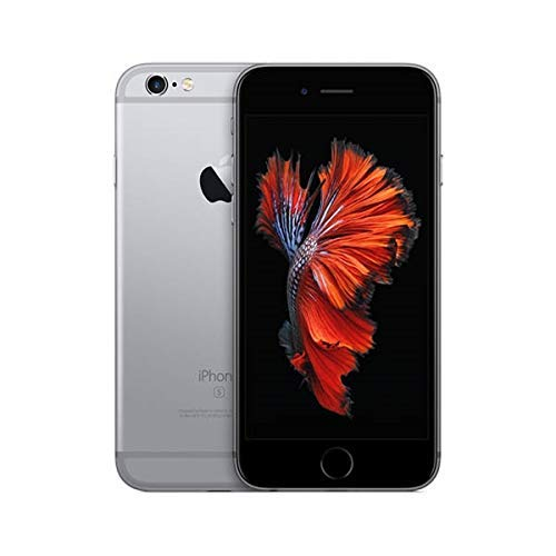 Apple iPhone 6S, 32GB, Space Gray - For AT&T (Renewed)