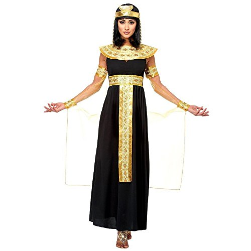 Egyptian Queen of the Nile Adult Costume Medium -