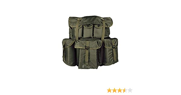 Amazon.com : 5ive Star Gear GI Spec Large Alive Pack, Olive Drab ...
