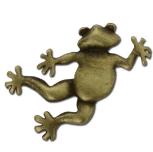Frog Lapel Pin (Frog Pins)