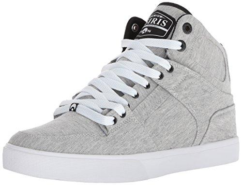 Osiris Nyc 83 Vlc Dcn Scarpe Da Skate Grigio / Heather / Jersey