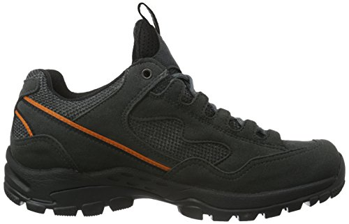 Hanwag Performance Gtx, Zapatos de Low Rise Senderismo para Hombre - gris claro