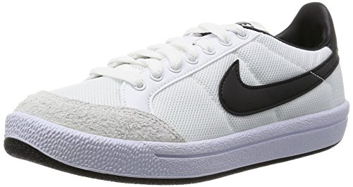 Nike Women's WMNS Meadow '16 TXT Fitness Shoes White (White/Pine Green 100) quality free shipping outlet gYI3Kd