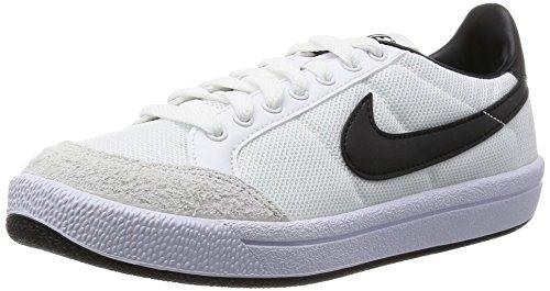 NIKE WMNS Meadow '16 TXT Women 's Sneaker White 833674 100, Size:38
