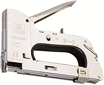 Grapadora manual para cable Wurth KT 36: Amazon.es: Bricolaje ...