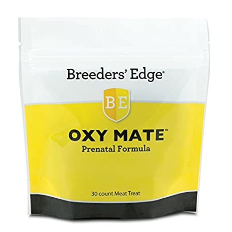 Breeder's Edge Oxy Mate Prenatal 30ct