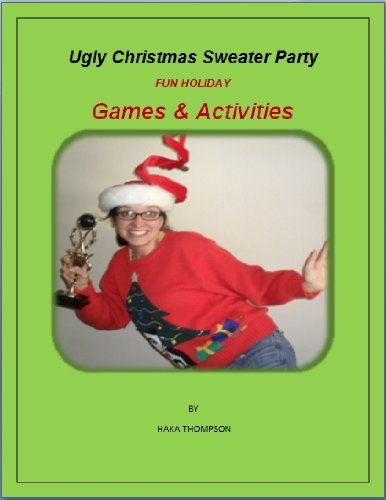 Party Games & Activities